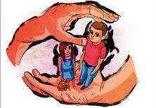 تعميم سياسة حماية حقوق الطفل و قانون وديمة