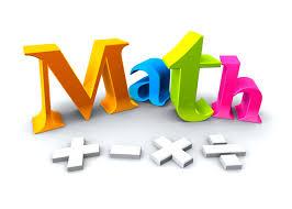 الاختبار المعياري لمادة الرياضيات